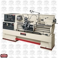 "JET 321467 GH-1440ZX 14"" x 40"" Large Spindle Bore Lathe w/ Taper Attachment"