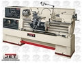 "JET 321469 GH-1440ZX 14"" x 40"" Large Spindle Bore Lathe w/  2-Axis DRO 200S"