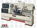 "JET 321470 14"" x 40"" Large Spindle Bore Lathe w/ DP700 DRO"