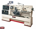 JET 321481 LATHE WITH 2-AXIS ACU-RITE Digital Readout 200S