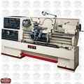 JET 321486 Lathe with Taper Attachment Installed