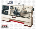 JET 321488 GH-1880ZX MEtalworkign Lathe w/ 2-Axis DP700 DRO
