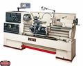JET 321488 LATHE WITH 2-AXIS NEWALL DP700 Digital Readout