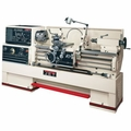 JET 321494 Lathe with Newall DP700L with Collet Closer