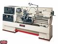 JET 321498 Large Spindle Bore Lathe