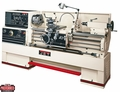 JET 321501 Large Spindle Bore Lathe