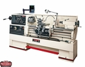JET 321502 Metalworkign Lathe w/ Newall DP700 DRO