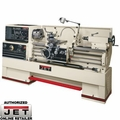 JET 321509 LATHE WITH ACU-RITE 200S Digital Readout