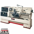 JET 321530 GH-1660ZX Lathe w/ 3-Axis ACU-RITE 200S Digital Readout Installed
