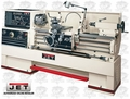 JET 321543 GH-1660ZX Lathe with 2-AXIS  200S & Taper Att