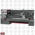 JET 321567 GH-2280ZX LATHE WITH 2-AXIS  200S DRO AND Taper Att