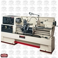 JET 321571 GH-1880ZX LATHE WITH 2-AXIS DP700 DRO & Taper Att