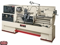JET 321585 Lathe with Newall DP700 Digital Readout