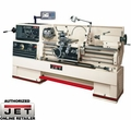 JET 321593 LATHE WITH ACU-RITE 300S Digital Readout