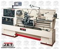 JET 321598 GH-1880ZX Lathe with 300S and Collet Closer