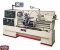 JET 321650 LATHE WITH 2-AXIS NEWALL DP700 Digital Readout
