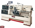 JET 321655 Lathe with Newall DP700 Digital Readout