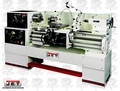 JET 321851 GH-1640ZK LATHE w/ NEWALL DP700 Digital Readout & TAPER ATTCHMNT