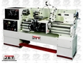 JET 321853 GH-1640ZK LATHE WITH NEWALL DP700 Digital Readout