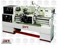 JET 321856 GH-1640ZK LATHE w/ ACU-RITE 200S Digital Readout + Taper ATTCHMT