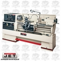 JET 321880 LATHE WITH 2-AXIS NEWALL DP700 Digital Readout
