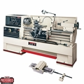 JET 321881 LATHE WITH NEWALL DP700 Digital Readout