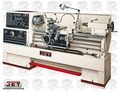 JET 321940 GH-1660ZX Large Spindle Bore Precision Lathe 7-1/2HP 3PH 230/460V