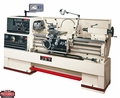 JET 321950 Large Spindle Bore Precision Lathe