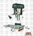 "JET 350017 15"" Milling/Drilling Machine"