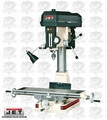 "JET 350018 JMD-18 15"" Milling/Drilling Machine"