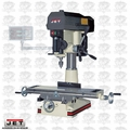 JET 350119 JMD-18 Mill Drill PLUS X-Axis Table Powerfeed