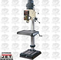 "JET 354020 1-1/4"" Geared Head Drill Press"