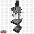 JET 354022 Geared Head Drill Press PLUS Tapping
