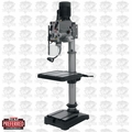 JET 354024 Geared Head Drill Press PLUS Power Feed