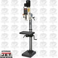 "JET 354027 3/4 - 1HP 1PH 115V 20"" Gear Head Drill Press"