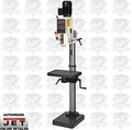 "JET 354029 J-A2608-4 1 - 1-1/2HP 3PH 440V 20"" Gear Head Drill Press"