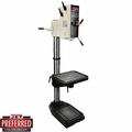 "JET 354034 26"" Gear Head Drill Press"