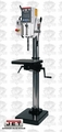 "JET 354035 J-A3008-4 1-1/2 -2HP 3PH 440/460V 26"" Gear Head Drill Press"