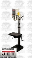 "JET 354037 26"" Gear Head Drill Press"