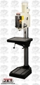 "JET 354040 26"" Gear Head Drill Press"