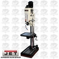 "JET 354052 J-2380 33"" Direct Drive Drill Press"