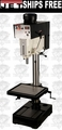 "JET 354214 20"" Variable Speed Drill Press"