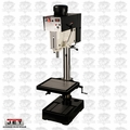 "JET 354216 2HP 3PH 460V 20"" Variable Speed Drill Press"
