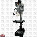 JET 354246 Variable Speed Drill Press Powerfeed 460V