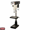 "JET 354500 15"" 6 Speed Floor Model Drill Press"