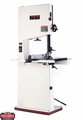 JET 414418 Metal/ Wood Vertical Band Saw