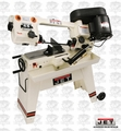 JET 414453 J-3230 1/2 HP 1PH 115V 5 x 8 Horizontal Band Saw Wet
