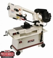 JET 414455 7x12 Horizontal Band Saw Wet