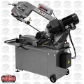 JET 414466 Horizontal Band Saw with Hydraulic Feed