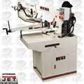 "JET 414467 8-3/4"" Zip Miter Horizontal Band Saw"